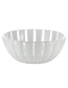 Contenitore L Grace Cm. 25 Bianco - 29692500 - Guzzini - Insalatiere e Ciotole