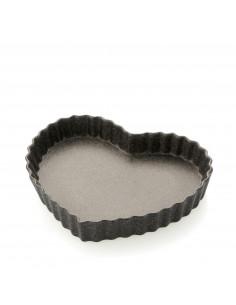 Pirofila Cuore Antiaderente In Stoneware - 55806 - Brandani - Teglie e Pirofile