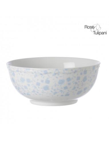 Coppetta Mayflower Blue  - R154100020  - Rose e Tulipani  - Coppette gelato macedonia