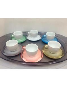 Tazze caffe te e latte cose di casa store for Cose di casa shop on line