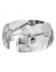 Taglia Capsule Cristalli Trasparente - 20630000 - Guzzini - Accessori Vino e Champagne