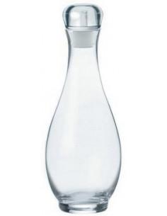 Oliera/acetiera 1000 Cc. Gocce Trasparente - 23130200 - Guzzini - Olio, Aceto, Sale e Pepe