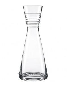 Caraffa Acqua/Vino Sixties-Rondo Cristallo 0.75l - 88368 - Nachtmann - Caraffa, Teiere e Bollitori