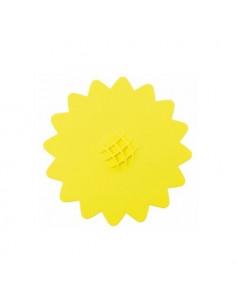 Coperchio In Silicone Decoro Sole Diametro 20 Villa D' Este - 2300104 - - Coperchi