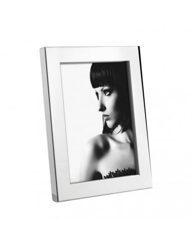 Portafoto In Metallo Lucido 13x18 A541 - 2IAA541 - Mascagni - Portafoto