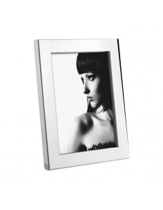 Portafoto In Metallo Lucido 15x20 A541 - 2RAA541 - Mascagni - Portafoto