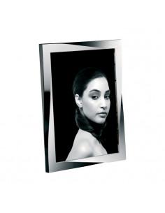 Portafoto In Metallo Lucido 13x18 M461 - 2IAM461 - Mascagni - Portafoto