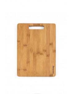 Tagliere Bamboo Piccolo Cm. 25 x 15 x 1.5 - 8015112515 - Barazzoni - Taglieri