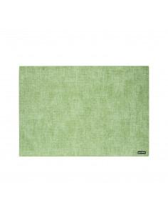 Fabric Tovaglietta Double Face Tiffany Colore Verde Menta - 22609160 - Guzzini - Tessile da Cucina