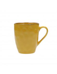 Concerto Ocra Mug 430cc - R134300149 - Rose e Tulipani - Tazze Caffe, Te e Latte