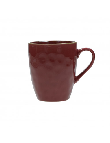 Concerto Rosso Malaga Mug 430cc - R134500149 - Rose e Tulipani - Tazze Caffe, Te e Latte