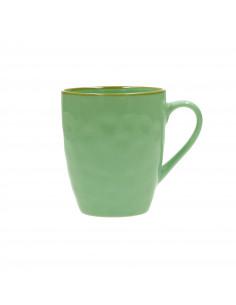 Concerto Verde Acuqa Mug 430cc - R134600149 - Rose e Tulipani - Tazze Caffe, Te e Latte