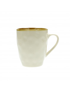 Concerto Avorio Mug 430cc - R134000149 - Rose e Tulipani - Tazze Caffe, Te e Latte