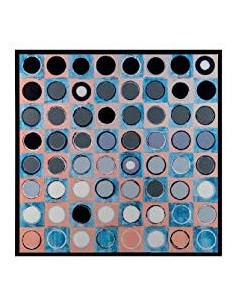 Quadro Con Cornice L'Oca Nera 100 x 100 Codice 1Q149 - 1Q149 - L' Oca Nera - Quadri