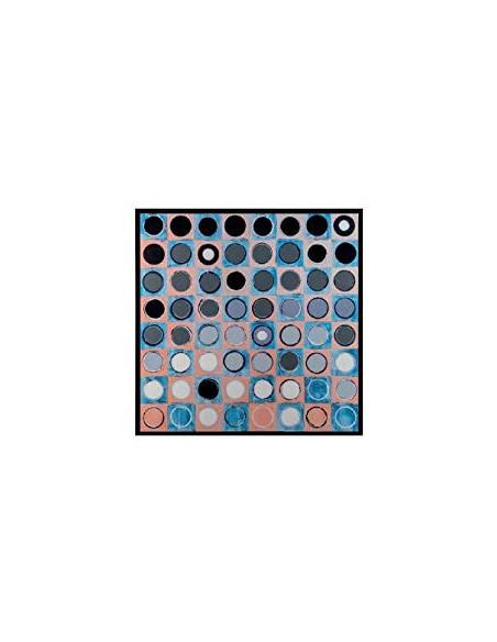 Quadro Con Cornice L'Oca Nera 100 x 100 Codice 1Q149