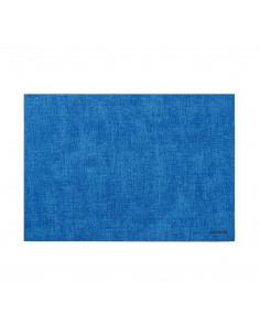 Fabric Tovaglietta Double Face Tiffany Colore Blu Chiaro - 22609166 - Guzzini - Tessile da Cucina