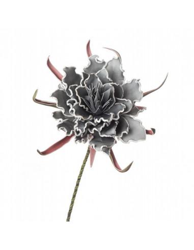 Protea Reale Blu - I Fiori L' Oca Nera - 1P114 - L' Oca Nera - Fiori Decorativi