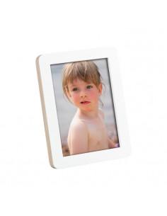 Portafoto In Legno Cm. 20x25 A984 - 2OQA984 - Mascagni - Portafoto