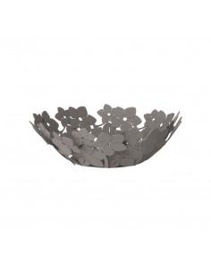 Centro Tavola Piccolo Floreale Fior Di Loto Fango - 0VA3332C18 - Arti e Mestieri - Centrotavola