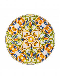 Centrotavola Medicea Stoneware - 53725 - Brandani - Centrotavola