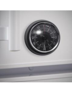 Balvi - Timer Bumpy Magnetico Nero - 26872 - Balvi - Utensili e Mestoli