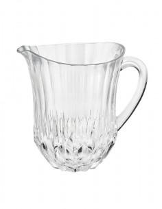 Caraffa Vela Crystal Glass - 53968 - Brandani - Caraffa, Teiere e Bollitori