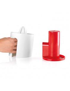 Spremiagrumi 'squeeze&press' Rosso - 29990055 - Guzzini - Spremiagrumi