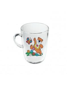 Guzzini - Bicchiere Con Manico Bimbi - 07701200 - Guzzini - Bicchieri e Calici