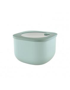 Store&more - Contenitore Ermetico Alto Per Frigo/ Freezer/ Microonde (M) Verde Salvia - 170703176 - Guzzini - Insalatiere ...