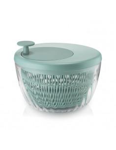 SPIN&STORE Centrifuga insalata con coperchio ø26 Verde Lichene