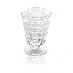Optic Calice Vino Trasparente - 6pz - 4229.2 - IVV - Industria Vetraria Valdarnese - Bicchieri e Calici