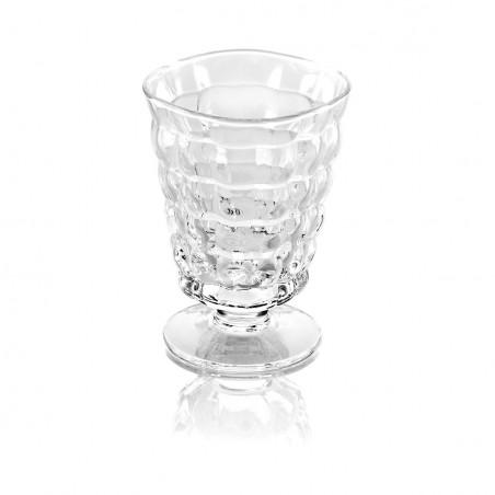 Optic Calice Vino Trasparente - 6pz