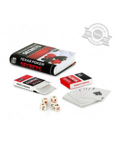 Balvi - Set Poker Poker Secrets Latta