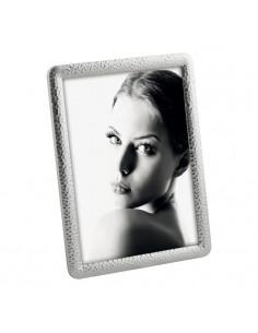 Portafoto In Metallo Finitura Satinata 13x18 Cm