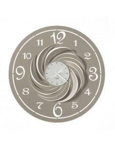 Orologio Moderno Da Appendere Piccolo Ariel Sabbia