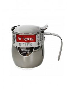 Caffettiera A Servire 2 Tazze 20cl Inox Riflex