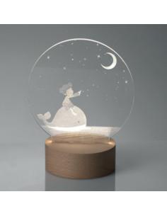 Lampada A Led Moby
