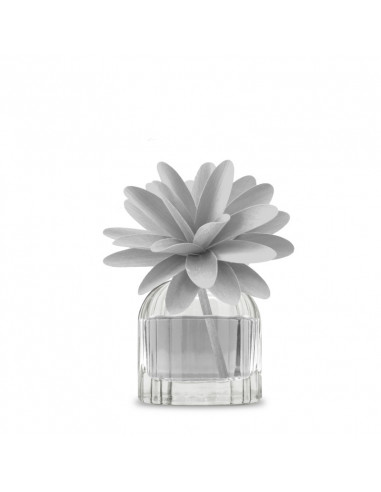 Profumatore D'ambiente Flower Diffuser Fiori Di Cotone 60 Ml